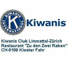Kiwanis Club Limmattal-Zürich