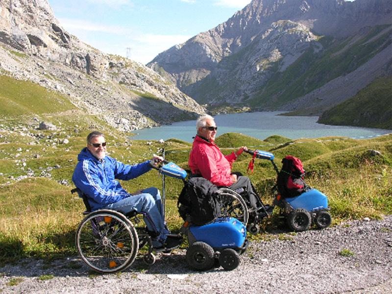 kiwanis club limmattal zürich wanderung paraplegikern